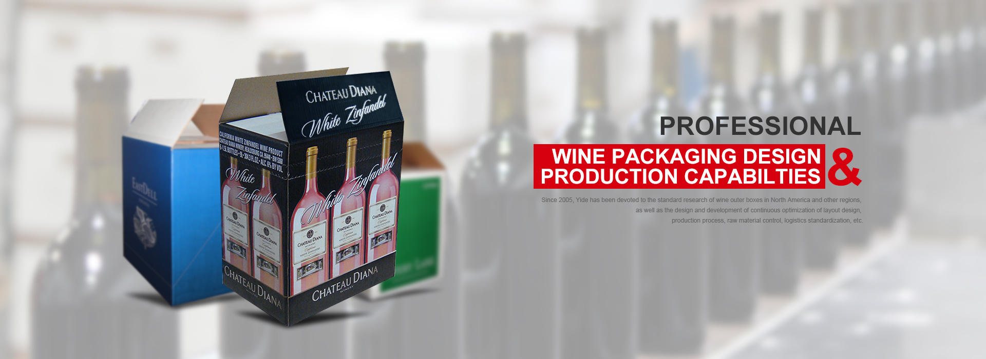 Yide Packaging